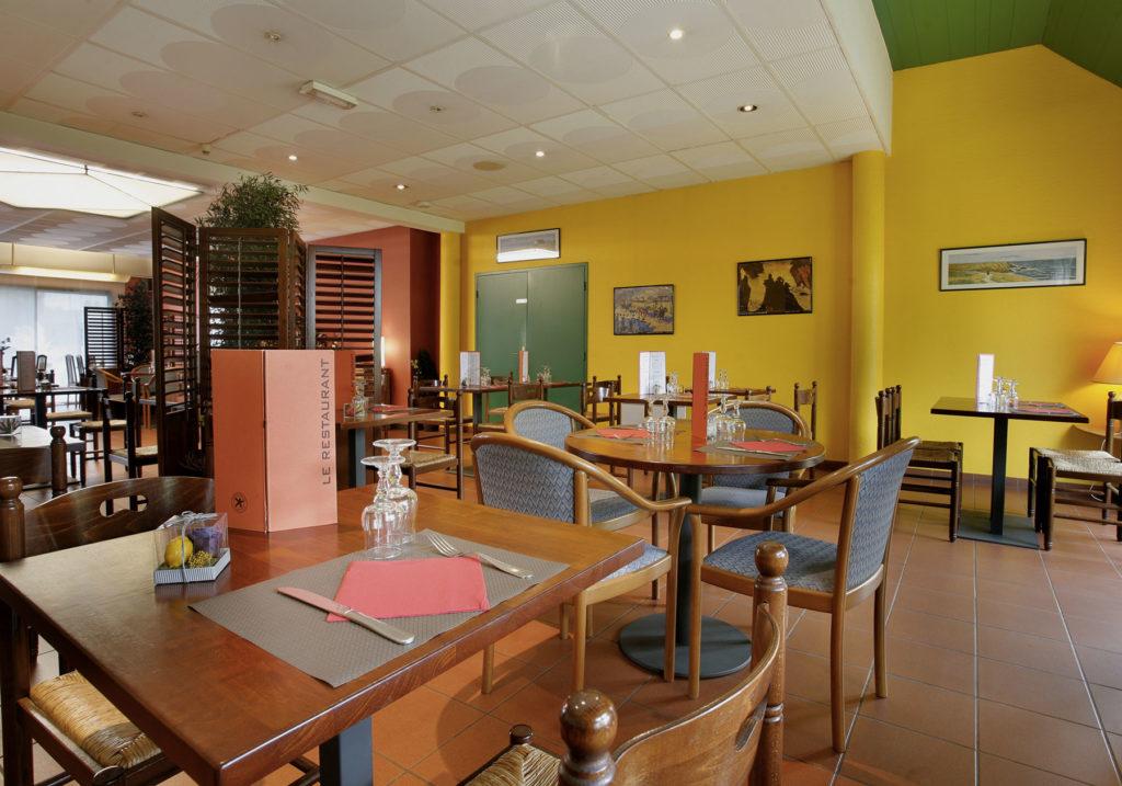 Restaurant à Quimperlé