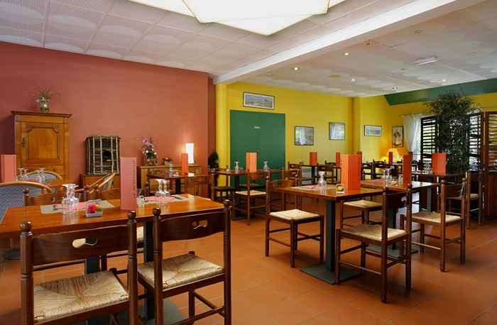Restaurant Atelier H à Quimperlé